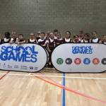 NSG - level 2 Yr 3-4 Sportshall Athletics