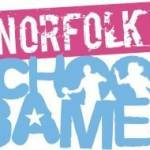 Norfolk School Games Virtual Golf