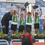 Cliff Park Junior Cycling Success