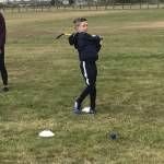Level 2 Tri Golf Qualifier