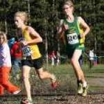 Cross Country League